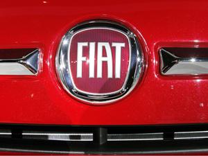 Fiat deixou a entender que poderia mudar sede para os EUA - Crédito: Foto: Reuters