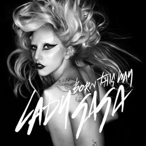 """A capa de \""""Born this way\"""" - Crédito: Foto: Divulgação"""