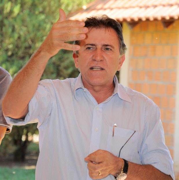 Giroto diz que deve-se seguir o acordo político partidário - Crédito: Foto: Divulgação