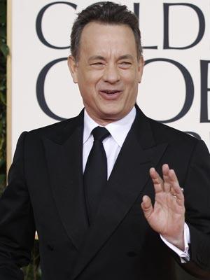 Tom Hanks ganhou o Oscar de melhor ator duas vezes, em 1993 e 1994 - Crédito: Foto: Reuters