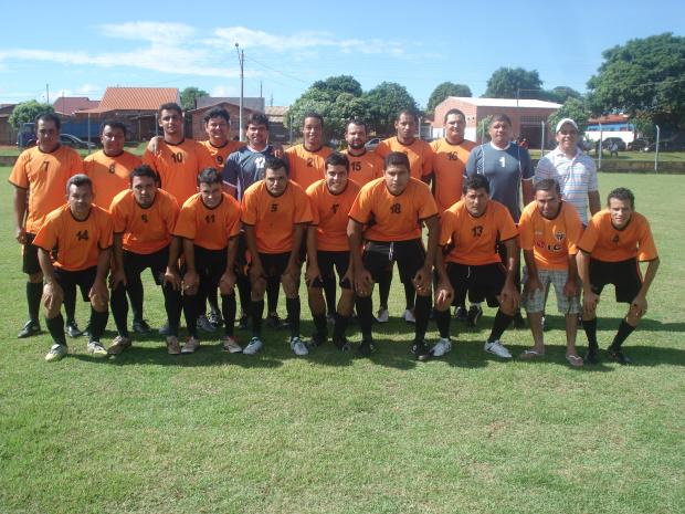 Maracaju realiza amistosos visando a Copa Assomasul que começa em março - Crédito: Foto:  Divulgação