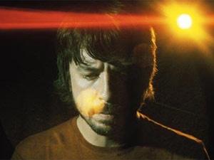 Dave Grohl, do Foo Fighters - Crédito: Foto: Divulgação