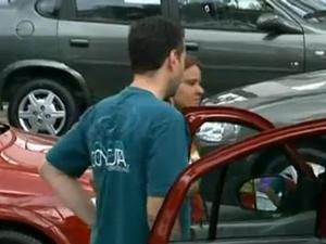 Finaciamento de veículos bate recorde em 2010  - Crédito: Foto: Reprodução/TV Globo