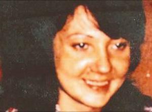 A prostituta Joan Harrison - Crédito: Foto: BBC
