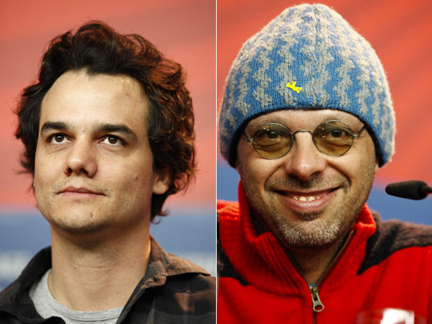 Wagner Moura - Crédito: Foto: AP