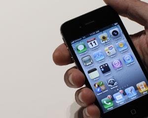 Smartphones congestionam redes de dados para celulares - Crédito: Foto: Brendan McDermid/Reuters