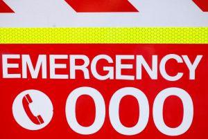 Número de emergência australiano é o \'zero triplo\'  - Crédito: Foto: Divulgação