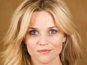A atriz Reese Witherspoon - Crédito: Foto: Reuters