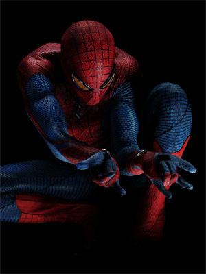 """Nova foto de \'The amazing Spider-Man\"""" divulgada pelo estúdio Sony - Crédito: Foto: Divulgação"""