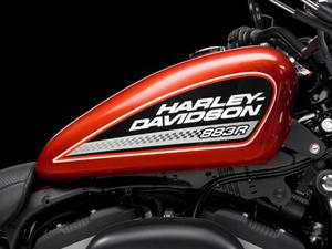 Harley-Davidson assume a operação no Brasil  - Crédito: Foto: Divulgação