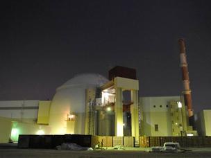 Vírus teria danificado centrífugas nas usinas de Bushehr e Natanz, no Irã - Crédito: Foto: AP