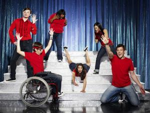 Glee - Crédito: Foto: Divulgação