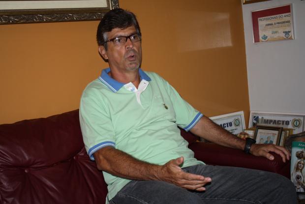 Coronel Pedro Paulo Perez Pimenta assume nova gestão - Crédito: Foto : Divulgação