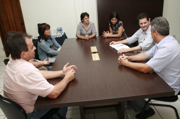Reunião teve como pauta as políticas públicas de Assistência Social - Crédito: Foto : Paulo César