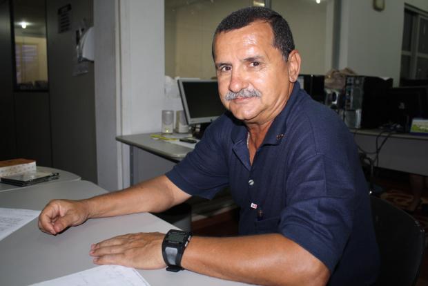 Carioca anuncia curso para reciclagem e conhecimento de nova regra de futsal - Crédito: Foto : Hédio Fazan/PROGRESSO