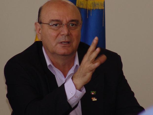 Deputado Laerte Tetila diz que cabe recurso para recorrer da decisão do TCE - Crédito: Foto: Hedio Fazan/PROGRESSO