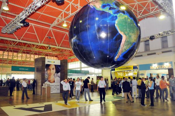 A Feira será realizada de 21 a 25 de março, das 10 às 19 horas, no Parque de Eventos de Bento Gonçalves - Crédito: RS