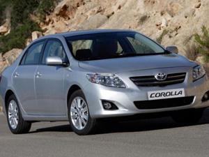 Toyota demorou dois meses para anunciar o recall do Corolla por causa de tapete - Crédito: Foto: Divulgação