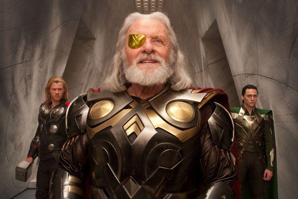 Divulgado novo trailer de 'Thor' -