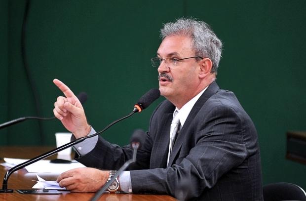 Geraldo destaca luta da Uems no combate às drogas - Crédito: Foto: Divulgação
