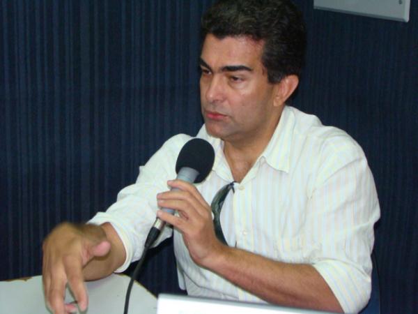 Marçal Filho defende melhorias para o setor - Crédito: Foto: Divulgação