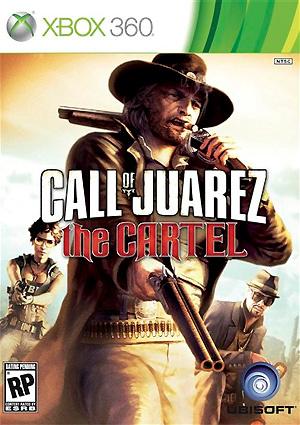 """Jogo \""""Call of Juarez\"""" - Crédito: Foto: AP/Ubisoft"""