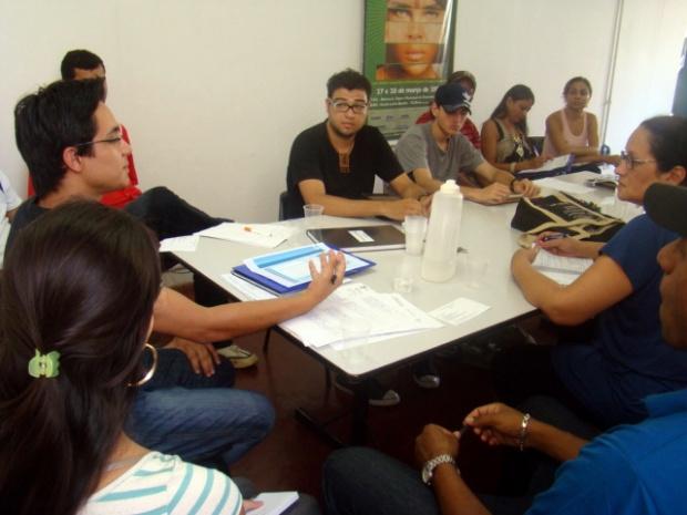 Conselho de Juventude de Dourados é formado por pessoas voluntarias - Crédito: Foto: Divulgação