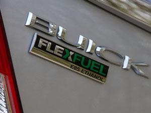 Buick Regal Flex - Crédito: Foto: Divulgação