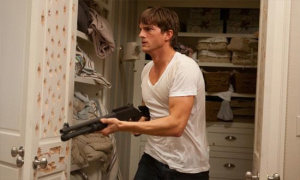 Ashton Kutcher pode estrelar 'Caça-fantasmas 3', diz diretor - Crédito: Foto : Divulgação