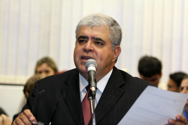 Marun vai ocupar a Secretaria de Habitação do Estado - Crédito: Foto : Divulgação