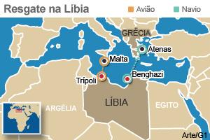 Na TV, Kadhafi diz que manifestantes na Líbia estão a serviço de Bin Laden -