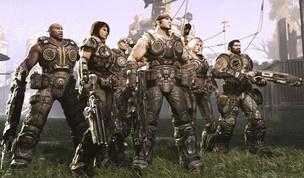 \'Gears of War 3\'  usará Unreal Engine 3  - Crédito: Foto: Divulgação