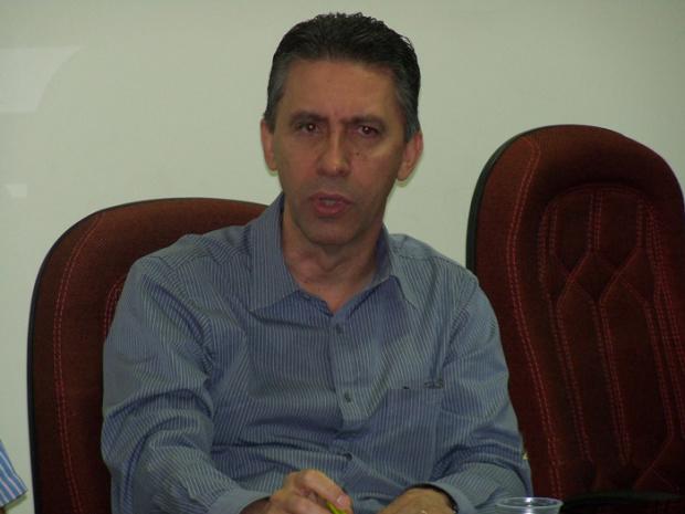 Esacheu diz que serão realizadas pesquisas para definir o candidato a prefeito - Crédito: Foto : Divulgação