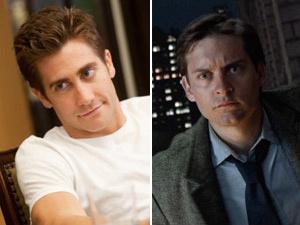 Jake Gyllenhaal e Tobey Maguire lideram a lista dos candidatos ao papel - Crédito: Foto: Divulgação