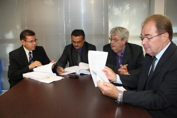Presidente da Câmara Délia Razuk acredita que julgamentos vão ocorrer semana que vem - Crédito: Foto: Hedio Fa-zan/PROGRESSO