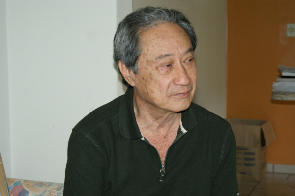 Deputado George Takimoto quer filiar pessoas que não tenham vício político - Crédito: Foto: Hedio Fazan/PROGRESSO