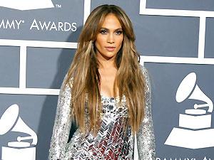 A cantora e atriz Jennifer Lopez - Crédito: Foto: Reuters