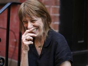 Suze Rotolo em imagem de 2008 - Crédito: Foto: Reuters