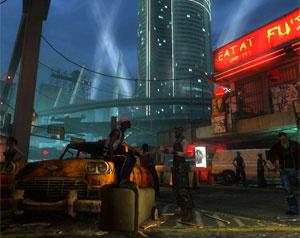 \'Crimecraft\' leva o jogador para um mundo dominado por gangues - Crédito: Foto: Divulgação