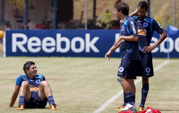 Diante do Tolima-COL, cruzeirenses vão 'encerrar' maratona de cinco jogos em 19 dias -
