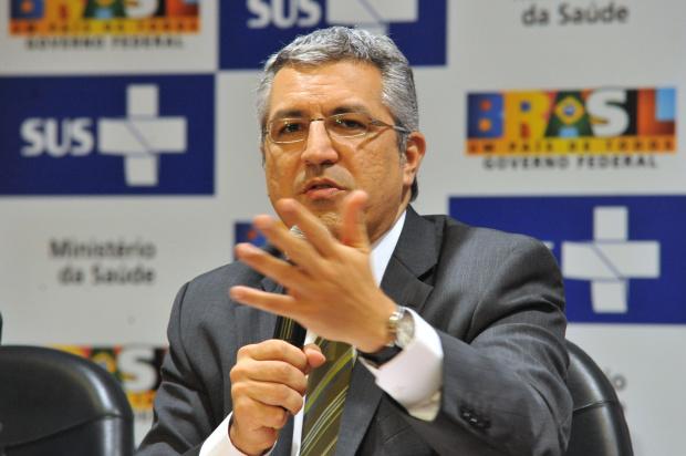 Ministro da Saúde, Alexandre Padilha faz alerta sobre a Aids no Carnaval - Crédito: Foto: Agência Brasil