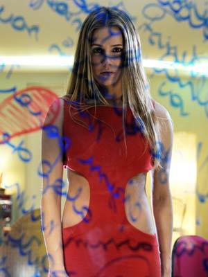 Deborah Secco faz a protagonista do filme \'Bruna Surfistinha\' - Crédito: Foto: Divulgação