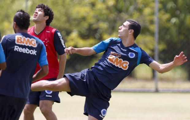Cruzeiro pega o Tolima-COL em busca da terceira vitória seguida na Libertadores -