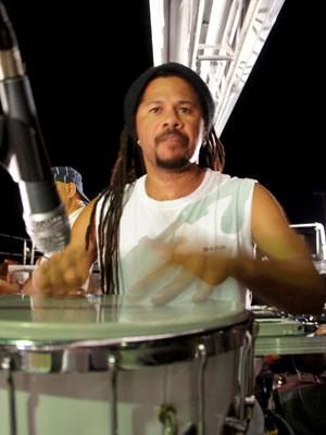 Marivaldo dos Santos vai fazer participação especial no carnaval de Claudia Leitte - Crédito: Foto: Glauco Araújo/G1