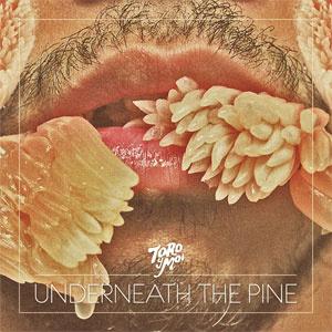 Capa de \'Underneath the pine\' - Crédito: Foto: Divulgação