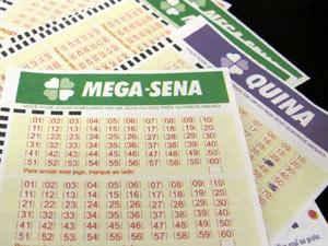 Loterias terão sorteios adiados ou adiantados devido ao carnaval - Crédito: Foto: Nathália Duarte/G1