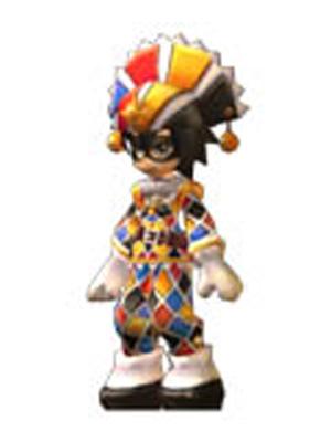Personagens de \'Grand Chase\' receberão itens especiais durante o Carnaval  - Crédito: Foto: Divulgação