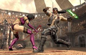 \'Mortal Kombat\' chega dia 19 de abril nos EUA  - Crédito: Foto: Divulgação