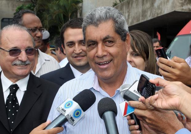 André diz que Assembleia terá autonomia para indicar novo conselheiro do TC - Crédito: Foto : Rachid Waqued