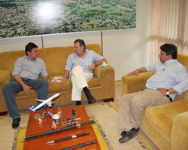 Dorival Betine - Crédito: Foto: Divulgação